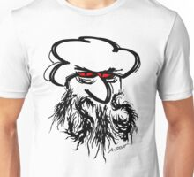 ISIS: an outgrowth of Mohammad - Unisex T-Shirt