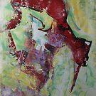 Abstract #007 by Dmitri Matkovsky