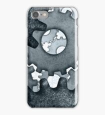 Steam Punk iPhone Case/Skin