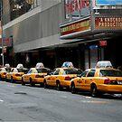 New York Fare  by mpstone