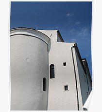 Cerkev S.V. Giorgio, Piran Poster