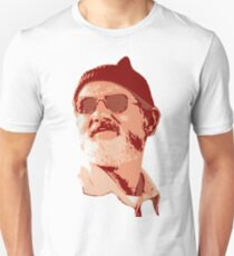 Bill Murray - Zissou Unisex T-Shirt