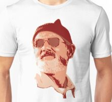Bill Murray - Zissou Unisex T-Shirt