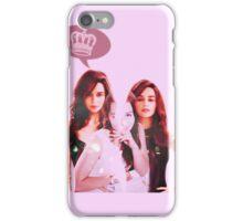 Emilia Clarke iPhone Case/Skin