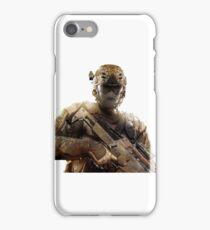Black Ops 2 iPhone Case/Skin