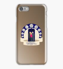 Timeless Together iPhone Case/Skin