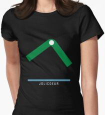 Station Jolicoeur T-Shirt
