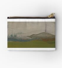 emley moor tower (mast) Studio Pouch