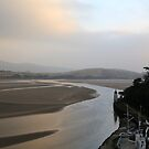 Hotel Portmeirion by Louise Green
