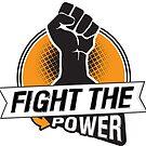 Fight the Power by Ewan Arnolda