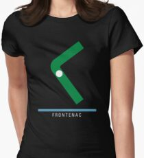 Station Frontenac T-Shirt
