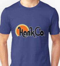 Hank Co. Unisex T-Shirt