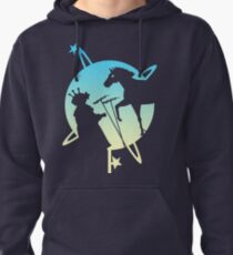 The Battle For Greendalia Pullover Hoodie