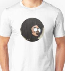 Venus Afro 02 Unisex T-Shirt