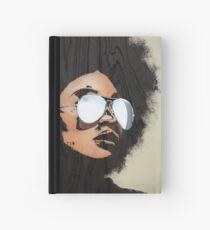 Venus Afro 02 Hardcover Journal