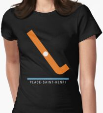 Station Place-Saint-Henri T-Shirt