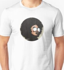 Venus Afro Unisex T-Shirt