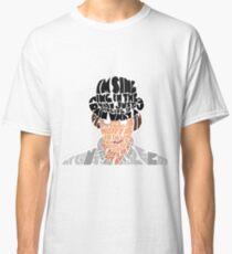 A Clockwork Orange Moive Poster Classic T-Shirt