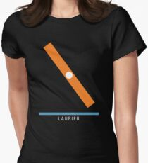 Station Laurier T-Shirt