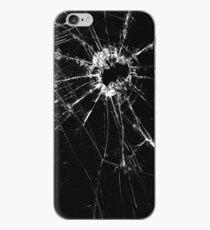 Broken Glass 1 iPhone iPhone Case