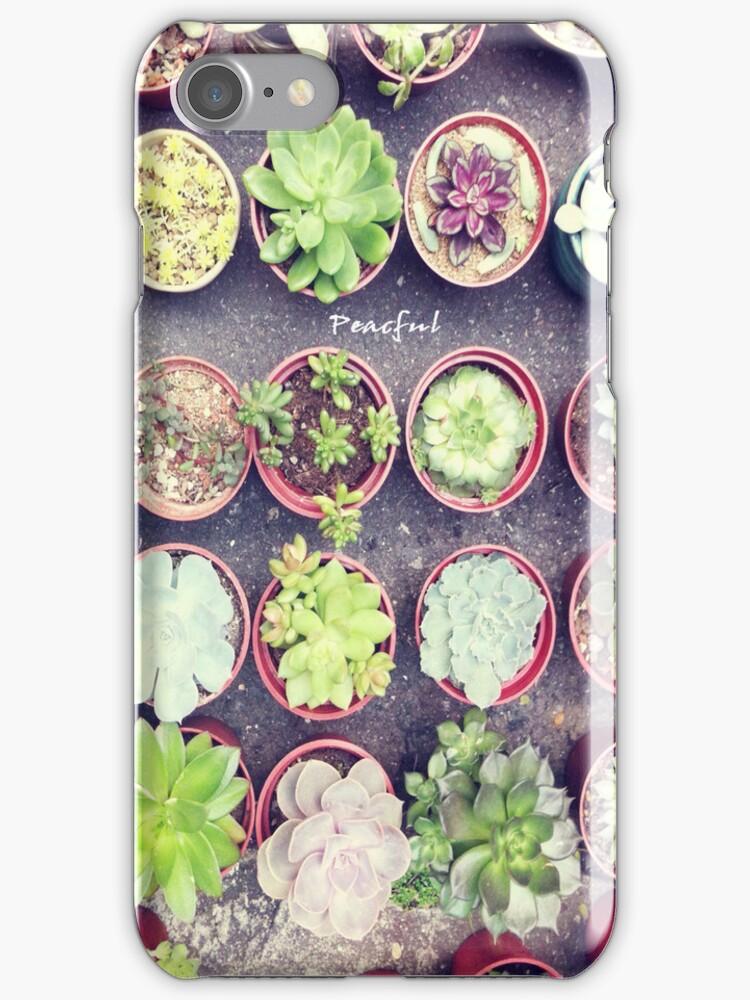 Cactus World by Daphney1019