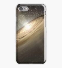 Star System Composite Photo iPhone Case/Skin