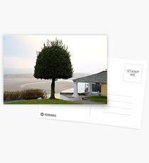 Portmeirion, Gwynedd, North Wales Postcards