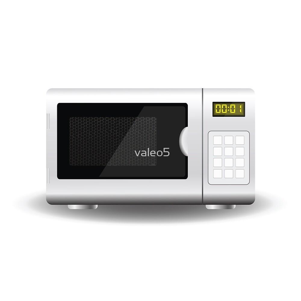 Microwave by valeo5
