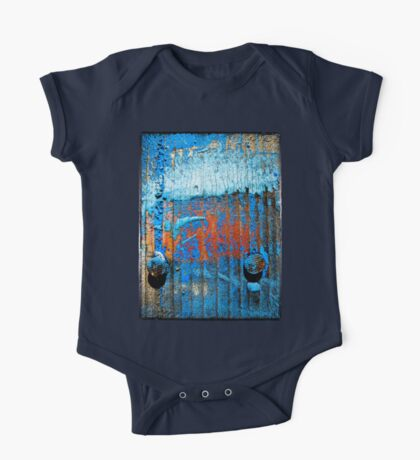 Awash with Colour Kids Clothes