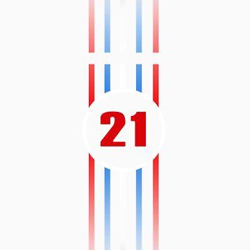 Multi 21 by covamalia