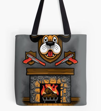 Who's Laughing Now? Tote Bag
