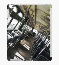 Hardmix Trolley iPad Case/Skin