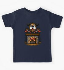 Who's Laughing Now? Kids T-Shirt