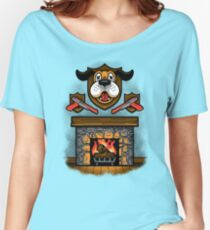 Who's Laughing Now? Women's Relaxed Fit T-Shirt