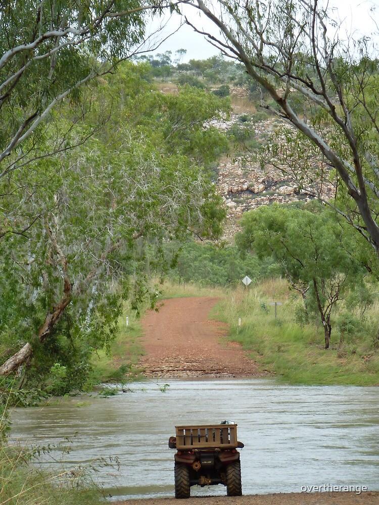 Bell Creek by overtherange
