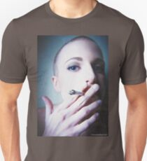 Devin Smoking T-Shirt