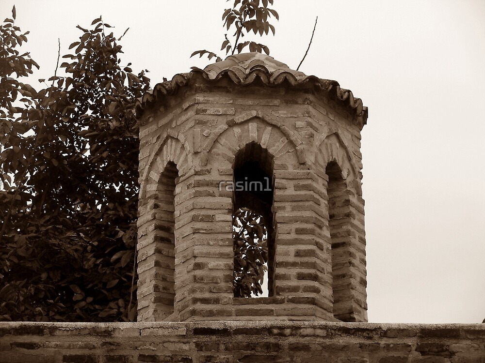 The brick by rasim1