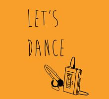 Let's Dance - Footloose Unisex T-Shirt
