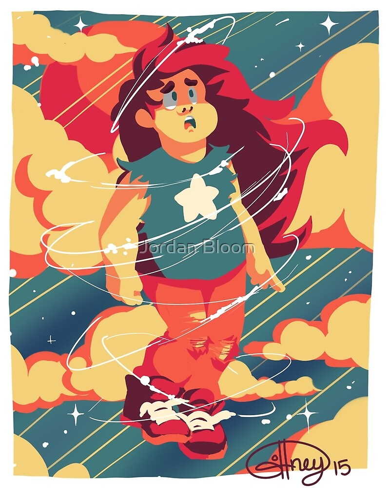 Star Child by Jordan Bloom
