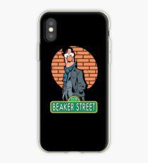 Beaker Street iPhone-Hülle & Cover