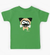 Tugg Bone! Wear (Dark Colors) Kids Clothes