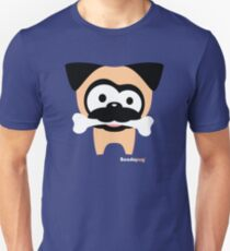 Tugg Bone! Wear (Dark Colors) Unisex T-Shirt