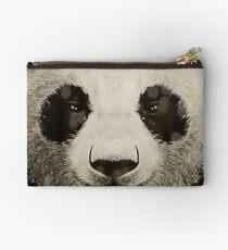 panda eyes Studio Pouch