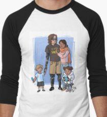 Skywalker Family T-Shirt