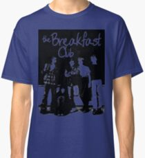 Breakfast club Classic T-Shirt