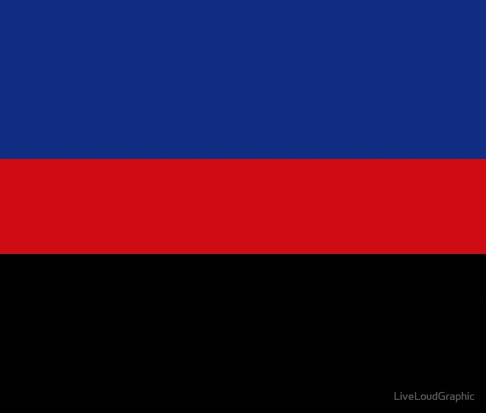 Solid Polyamory Pride Flag by LiveLoudGraphic