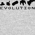 Evolution by Purplecactus