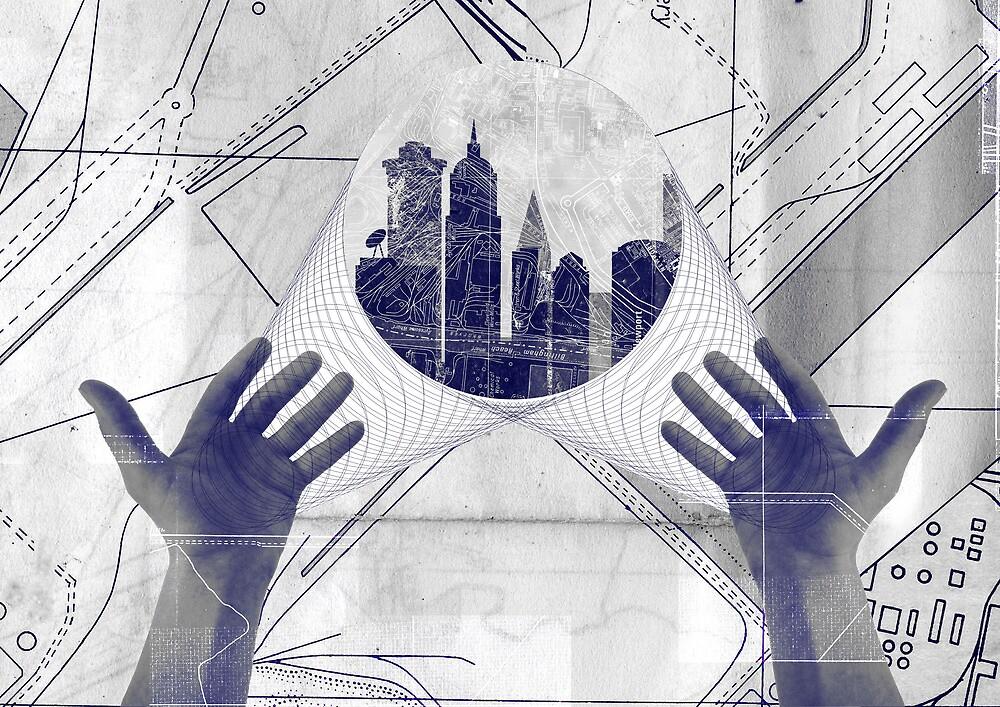Argument   by Metamorphic Illustration