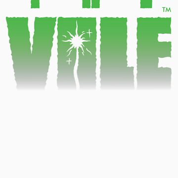 The Vale - green logo by Kuzimu