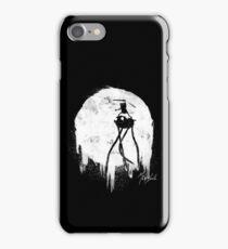 Adventure Time artwork goodies iPhone Case/Skin